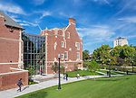 Pomerene Hall | The Ohio State University | Acock Associates Architects
