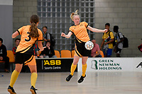 Futsal – CSW Regional Futsal Tournament at ASB Sports Centre, Wellington, New Zealand on Wednesday 17 March  2021. <br /> Photo by Masanori Udagawa. <br /> www.photowellington.photoshelter.com