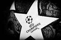 Adidas champions league ball <br /> Milano 19/02/2020 Stadio San Siro <br /> Football Champions League 2019/2020 <br /> Round of 16 1st leg <br /> Atalanta - Valencia <br /> Photo Andrea Staccioli / Insidefoto