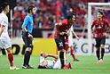 AFC Champions League Quarter-finals: Urawa Reds 1-1 Shanghai SIPG
