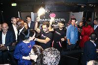 DORCEL TV PARTY AU CLUB 'LES MARCHES' A CANNES LORS DU MIPCOM 2016