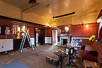 Star Pubs & Bars are making major investment in its estate this year and The Reddicap Tavern at Sutton Coldfield is the first project of the year, kicking off the investment programme.