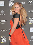 Aubrey O'Day at Logo's New Now Next Awards held at Avalon in Hollywood, California on April 07,2011                                                                               © 2010 Hollywood Press Agency