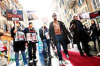 20121214 Manifestazione degli Animalisti contro le pellicce