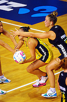 150330 ANZ Championship Netball - Central Pulse v Waikato-Bay Of Plenty Magic