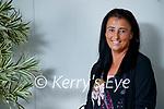 Amanda Hudson winner of the Kerry's Eye staycation draw.