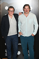 Andrew Smith ans Alex Smith<br /> at the Sundance Film Festival:London opening photocall, Picturehouse Central, London.<br /> <br /> <br /> ©Ash Knotek  D3270  01/06/2017