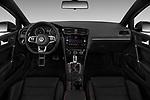 2018 Volkswagen Golf GTI Gti 5 Door Hatchback
