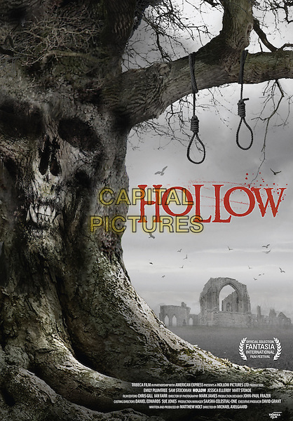 POSTER ART<br /> in Hollow (2011)<br /> *Filmstill - Editorial Use Only*<br /> CAP/NFS<br /> Image supplied by Capital Pictures