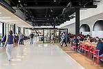 KAR Global Headquarters | Ratio Architects