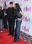 Ashton Kutcher & Demi Moore at the Lionsgate L.A. Screening of Killers held at The Arclight in Hollywood, California on June 01,2010                                                                               © 2010 Debbie VanStory / Hollywood Press Agency