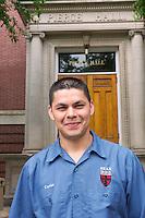 Carlos Guerrero Harvard Heroes 5.21.12