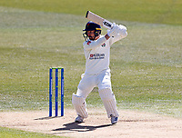 Yorkshire's Josh Bohannon bats during Kent CCC vs Lancashire CCC, LV Insurance County Championship Group 3 Cricket at The Spitfire Ground on 22nd April 2021