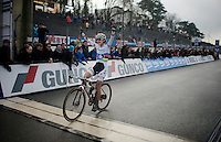 CX World Cup Zolder (BEL) 2014