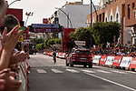 Michael Storer (AUS) Team DSM wins Stage 10 of La Vuelta d'Espana 2021, running 189km from Roquetas de Mar to Rincón de la Victoria, Spain. 24th August 2021.     <br /> Picture: Cxcling   Cyclefile<br /> <br /> All photos usage must carry mandatory copyright credit (© Cyclefile   Cxcling)