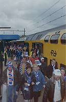 VOETBAL: ROTERDAM: 1997, Bekerfinale SC Heerenveen - RODA JC, ©foto Martin de Jong