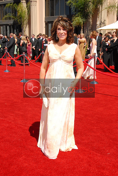 Kate Linder<br />arriving at the 58th Annual Primetime Emmy Awards. The Shrine Auditorium, Los Angeles, CA. 08-27-06<br />Scott Kirkland/DailyCeleb.com 818-249-4998