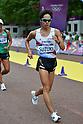 2012 Olympic Games - Athletics - Race Walk Men's 20km walk Final