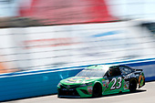 2017 Monster Energy NASCAR Cup Series<br /> Camping World 500<br /> Phoenix International Raceway, Avondale, AZ USA<br /> Sunday 19 March 2017<br /> Gray Gaulding<br /> World Copyright: Matthew T. Thacker/LAT Images<br /> ref: Digital Image 17PHX1mt1598