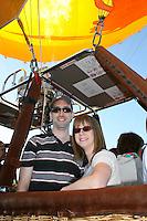20121102 November 02 Hot Air Balloon Cairns