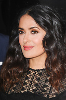 """Salma Hayek<br /> at the premiere of """"Beatriz at Dinner"""" as part of Sundance London at the Mayfair Hotel, London. <br /> <br /> <br /> ©Ash Knotek  D3271  01/06/2017"""
