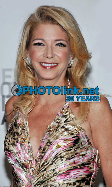 Candace Bushnell 2008<br /> Photo by Adam Scull/PHOTOlink