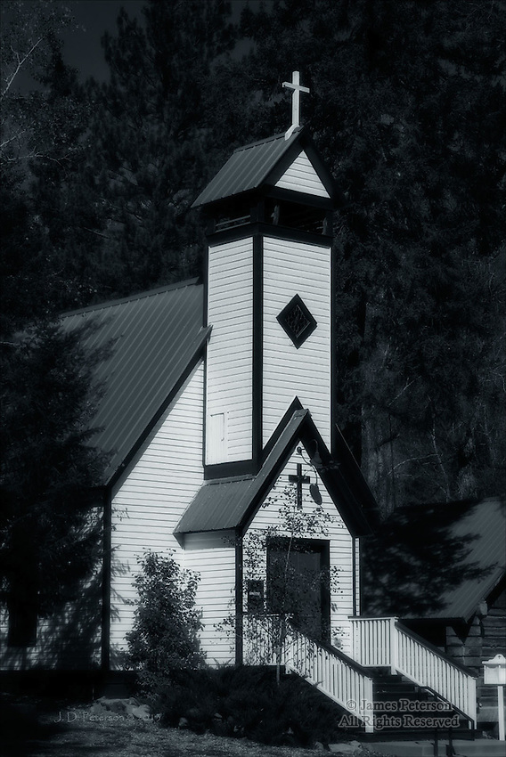 The Community Church, Marble, Colorado