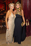 """Chairs Susan Plank and Debra Grierson at the Children's Museum """"Arabian Nights"""" Gala at The Corinthian Saturday  Oct. 14,2006.(Dave Rossman/For the Chronicle)<br />"""