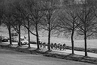 breakaway group<br /> <br /> 52nd Amstel Gold Race (1.UWT)<br /> 1 Day Race: Maastricht › Berg en Terblijt (264km)