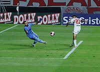 São Paulo (SP), 14/05/2021 - São Paulo-Ferroviaria - Partida entre São Paulo e Ferroviaria valida pelas quartas de final do Campeonato Paulista no estádio do Morumbi.