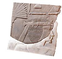 2018 03 23 Egyptian plaque in Swansea University, Wales, UK