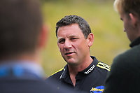 191219 Super Rugby - Jason Holland Hurricanes Coach