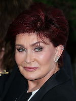 BEVERLY HILLS, CA, USA - SEPTEMBER 13: Sharon Osbourne arrives at the Brent Shapiro Foundation For Alcohol And Drug Awareness' Annual 'Summer Spectacular Under The Stars' 2014 held at a Private Residence on September 13, 2014 in Beverly Hills, California, United States. (Photo by Xavier Collin/Celebrity Monitor)