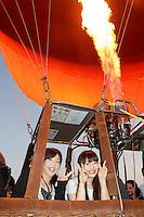 20151216 16 December Hot Air Balloon Cairns