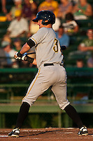 Cole White #35 of the Bradenton Marauders during a game against the Daytona Cubs at Jackie Robinson Ballpark on May 26, 2011 in Daytona Beach, Florida. (Scott Jontes / Four Seam Images)