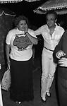 LUCIANA TURINA<br /> NUMBER ONE CLUB  -   SERATA DI CHIUSURA STAGIONE  ROMA 1977