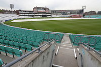 General view of the ground ahead of Surrey vs Essex Eagles, Royal London One-Day Cup Cricket at the Kia Oval on 23rd April 2019