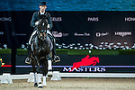 Dressage performance during the Longines Hong Kong Masters 2015 at the AsiaWorld Expo on 14 February 2015 in Hong Kong, China. Photo by Xaume Olleros / Power Sport Images