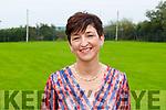 Lorraine McElligott from Asdee