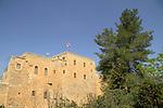 Jerusalem-Monastery of the Holy Cross