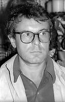 Milos Forman 1977<br /> Photo By Adam Scull/PHOTOlink.net