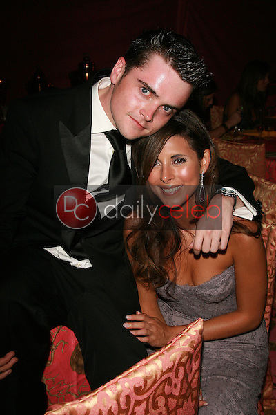 Robert Iler and Jamie-Lynn Sigler<br />at the 2006 HBO Emmy After Party. Pacific Design Center, West Hollywood, CA. 08-27-06<br />Dave Edwards/DailyCeleb.com 818-249-4998