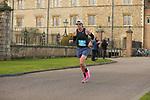 2020-03-08 Cambridge Half 449 RB Jesus College