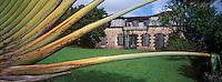 FFrance/DOM/Martinique/Env. de Basse-Pointe: Plantation Leyritz (ancienne plantation fondée en 1700 par l'architecte Michel de Leyritz)