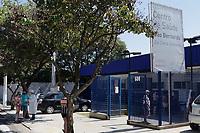 Campinas (SP), 22/03/2021 - Centros de Saúde/Covid - Movimentação no Centro de Saúde do bairro São Bernardo, nesta segunda-feira (22). Cerca de dois mil pacientes com sintomas respiratórios ou gripais foram atendidos nos 14 CSs (Centros de Saúde) neste final de semana em Campinas, interior de São Paulo. As unidades permaneceram abertas no sábado e no domingo, por causa da alta demanda e lotação dos hospitais municipais.