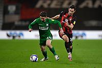 AFC Bournemouth vs Preston North End 01-12-20
