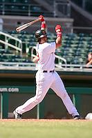 Luis Exposito - Mesa Solar Sox, 2009 Arizona Fall League.Photo by:  Bill Mitchell/Four Seam Images..