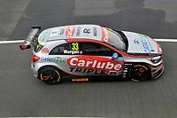 2020 British Touring Car Championship Media day. #33 Adam Morgan. Carlube TripleR Racing Cataclean Mac Tools. Mercedes Benz A-Class