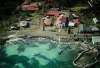 Creole Nicaragua