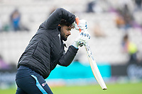 Rishabh Pant, India during India vs New Zealand, ICC World Test Championship Final Cricket at The Hampshire Bowl on 20th June 2021